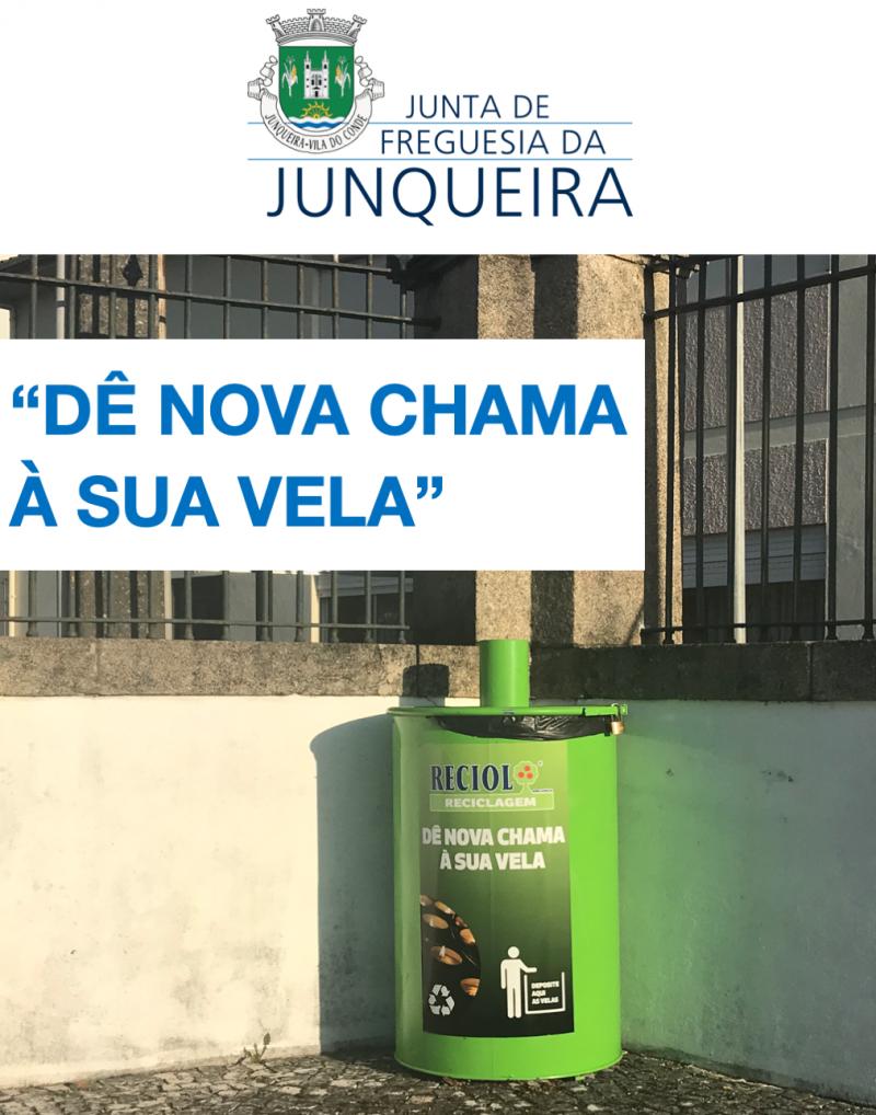 Recolha_Velas